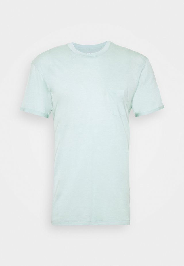 JPRVINCENT  - T-Shirt basic - surf spray