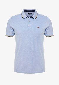 Jack & Jones PREMIUM - Polo shirt - bright cobalt/white - 3