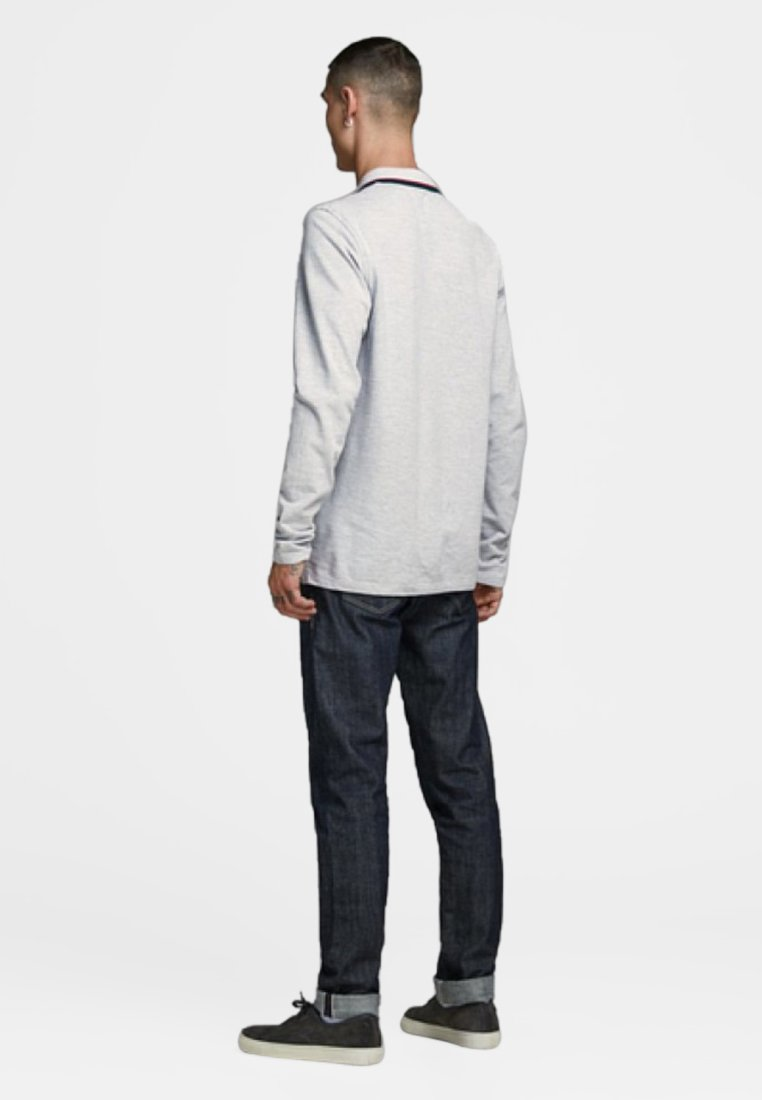 Melange Premium Jackamp; Grey Jones PoloLight rxoBdCeW