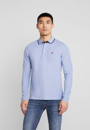 JPRPAULOS - Polo shirt - bright cobalt/white