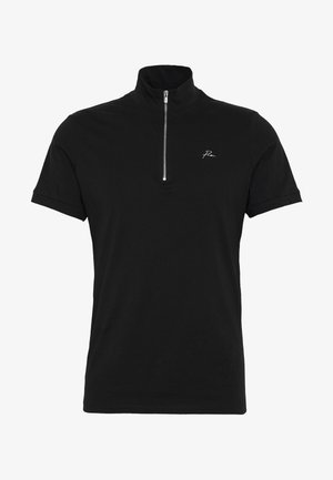 JPRBLA HAWKINGS - T-shirt basic - black