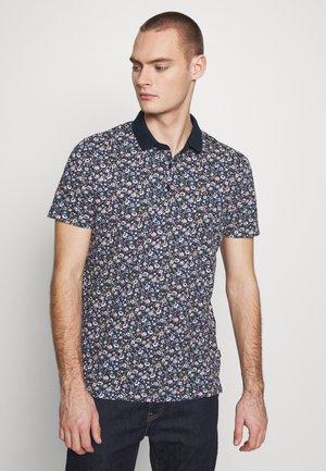 JPRJAMES  - Polo shirt - navy blazer
