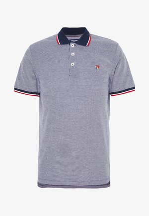 JPRBLUWIN - Koszulka polo - mood indigo