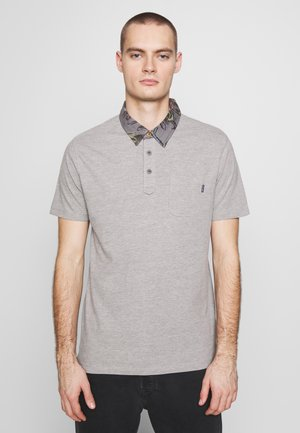 JPRDARREN - Polotričko - light grey melange