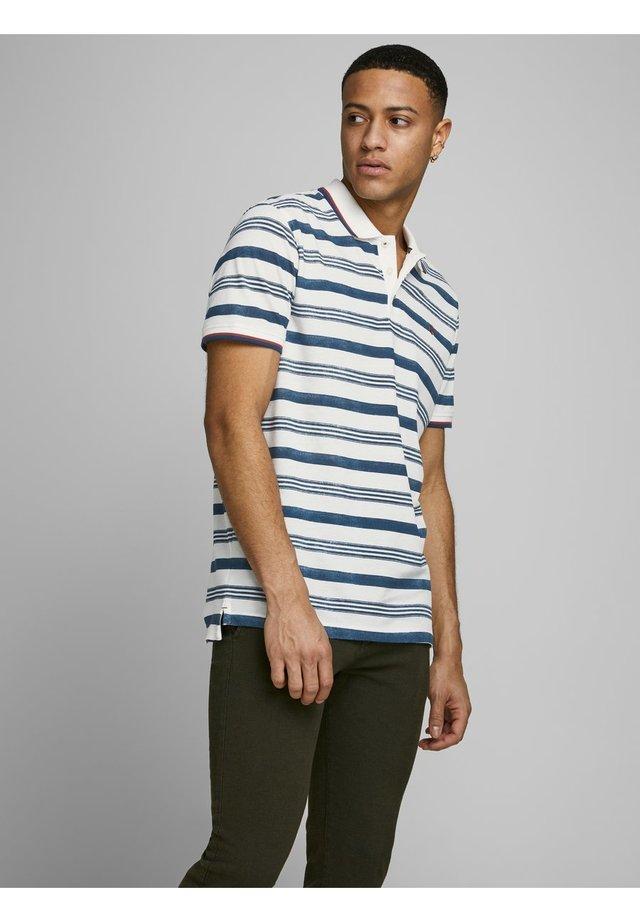 JPRWIN - Poloshirt - off-white