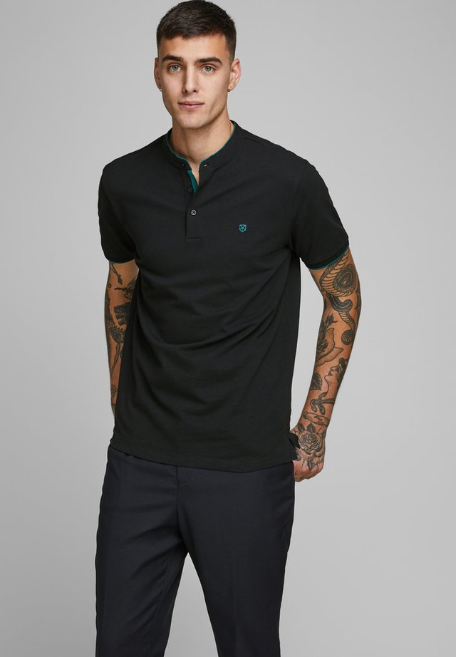 JPRAXEL MAO - T-shirt basic - black