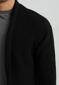 Jack & Jones PREMIUM - JPRKUNE - Vest - black - 5