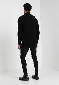 Jack & Jones PREMIUM - JPRKUNE - Vest - black - 2