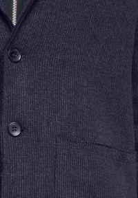 Jack & Jones PREMIUM - Blazer jacket - navy blazer - 3