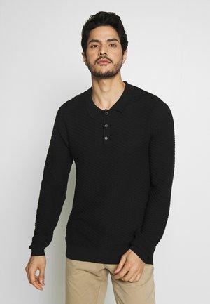 JPRANTON - Sweter - black