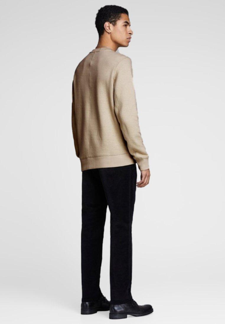 Jackamp; Premium Jackamp; Jones SweatshirtBeige Jones Premium xrBoedCW