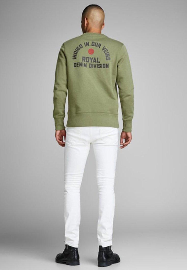 Jackamp; SweatshirtFour Premium Jones Clover Leaf Nn8w0m