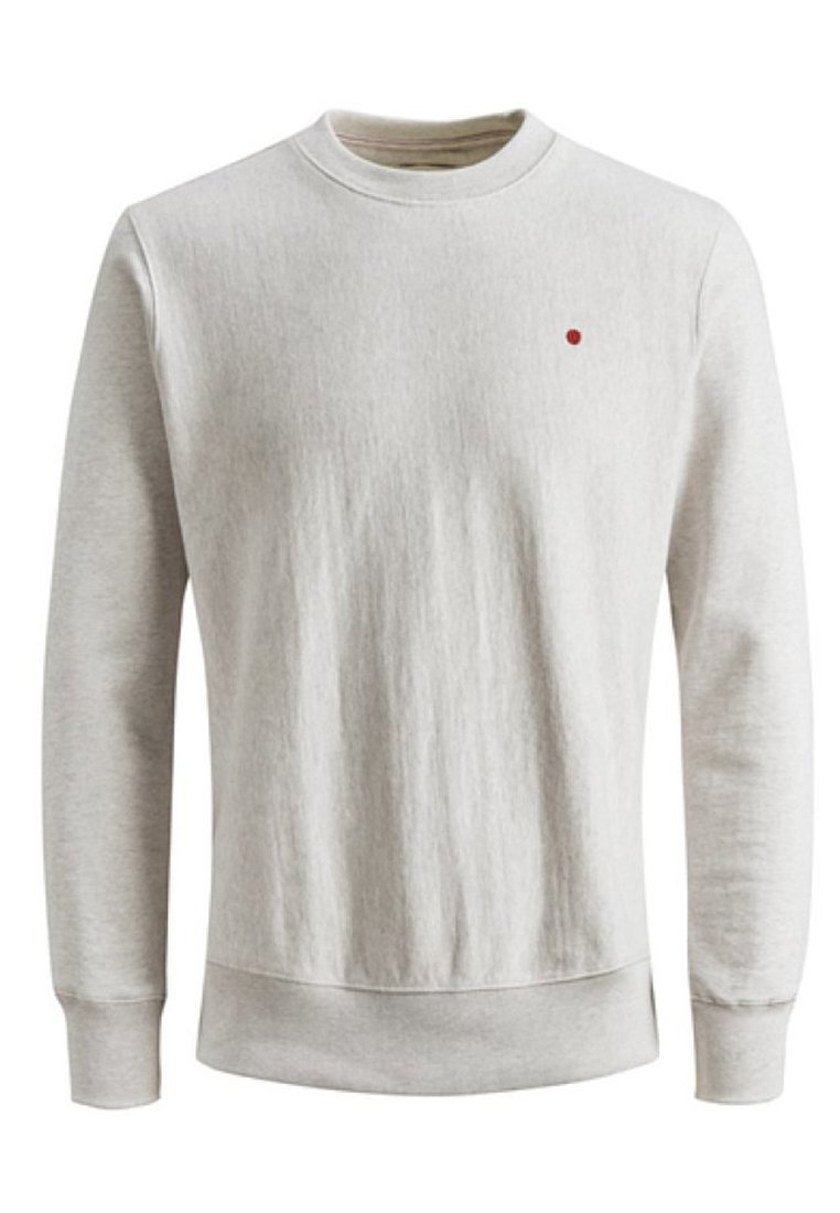 Jack & Jones PREMIUM Bluza - light grey melange