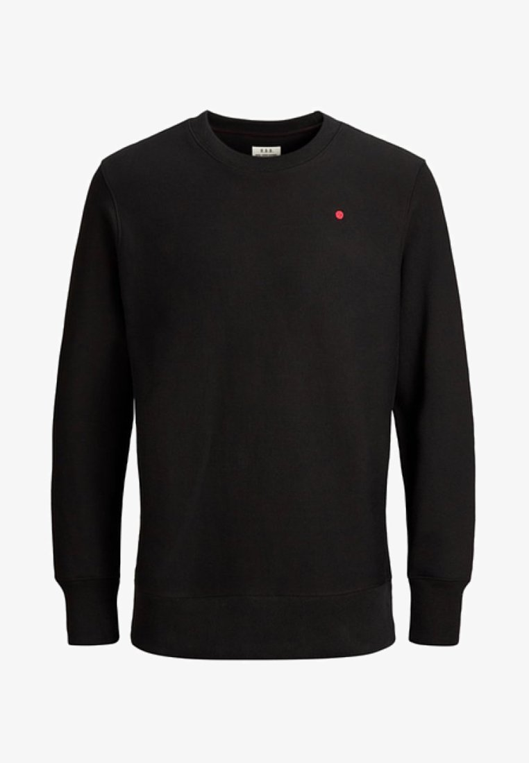 Jack & Jones PREMIUM - Sweatshirt - black