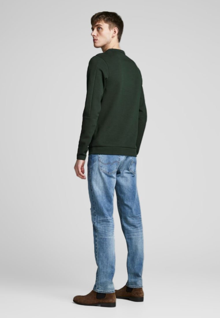 Jackamp; Premium PrintSweatshirt Spruce Ausgefallenes Darkest Jones m0wvON8n