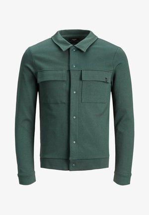 JPRHAL - Giacca leggera - dark green