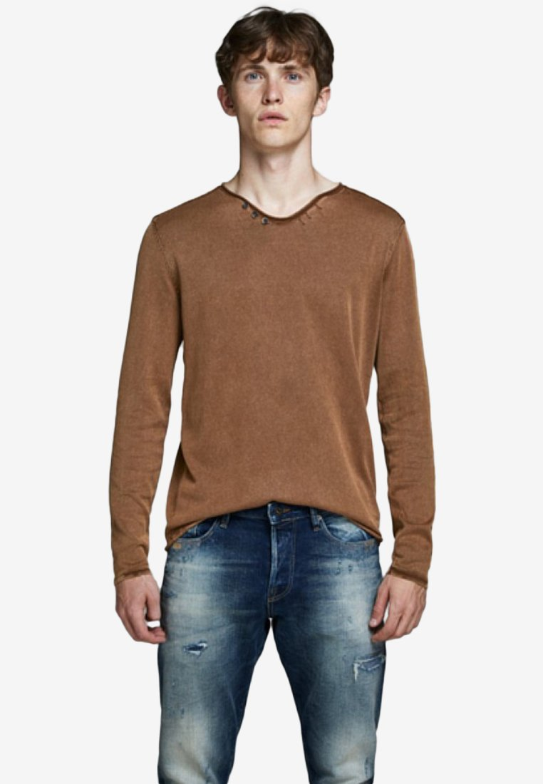 Jones SweatshirtCappuccino Jones Jackamp; Premium Jackamp; Premium SweatshirtCappuccino Jones Jackamp; 2WDHIE9