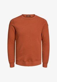 Jack & Jones PREMIUM - BASIC - Sweatshirt - hot spicy - 6