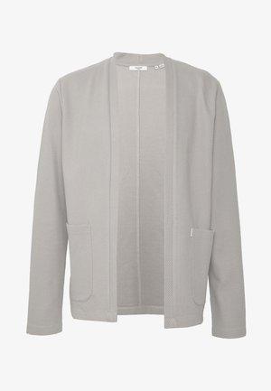 JPRFRANCO CARDIGAN  - Cardigan - beige
