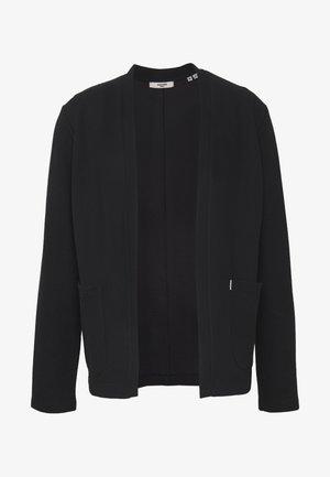 JPRFRANCO CARDIGAN  - Vest - black