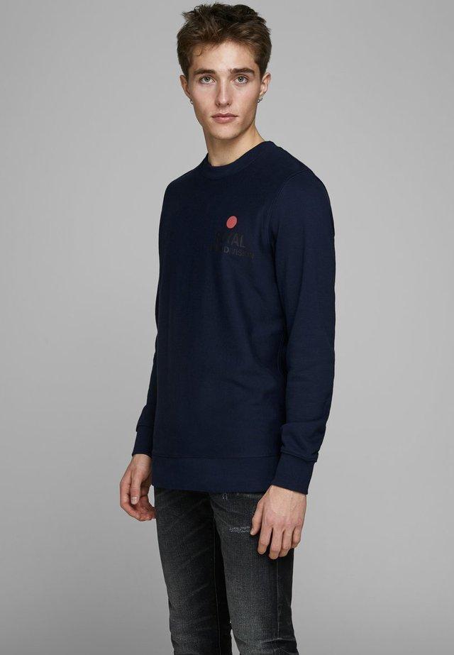 Sudadera - navy blazer