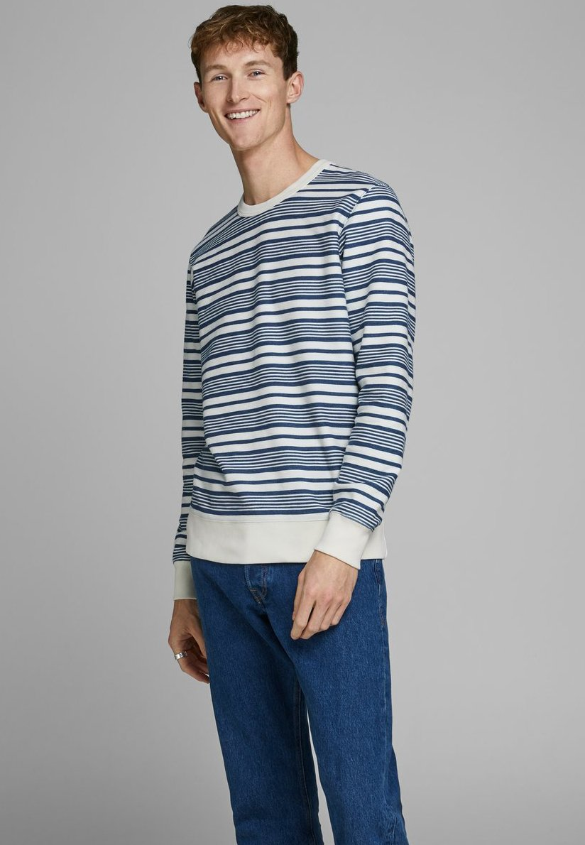 Jack & Jones PREMIUM Bluza - white