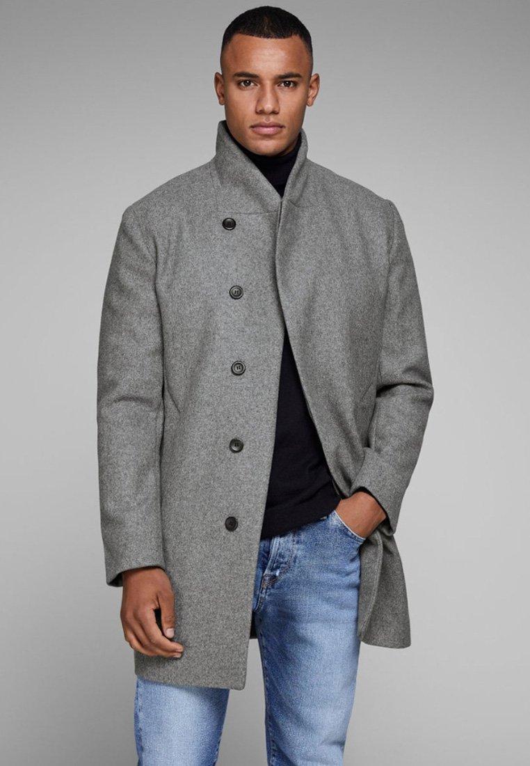 JprnewgothamManteau Gray Jones Premium Classique Jackamp; CBWxoQerd