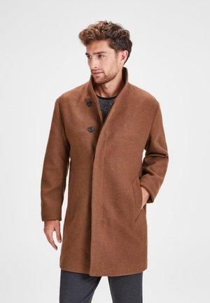 JPRNEWGOTHAM - Classic coat - brown