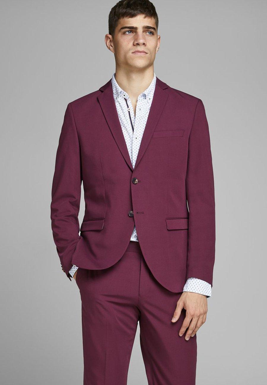Jones Dark Red Jackamp; Elegante Giacca Premium 6Y7vIbfyg