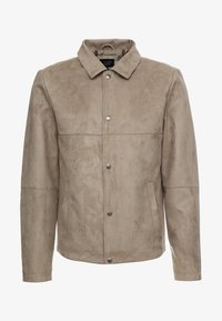 Jack & Jones PREMIUM - JPRBLAIR JACKET - Lehká bunda - fallen rock - 4
