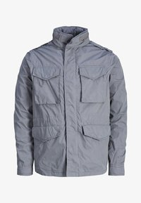 Jack & Jones PREMIUM - Chaqueta outdoor - sedona sage - 6