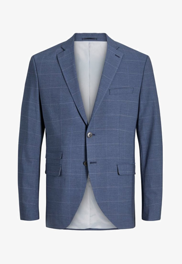 Jack & Jones PREMIUM - Blazer jacket - dark blue