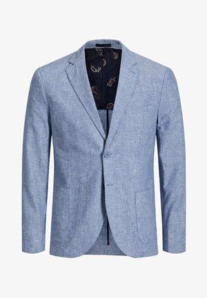 Blazer - tokyo blue