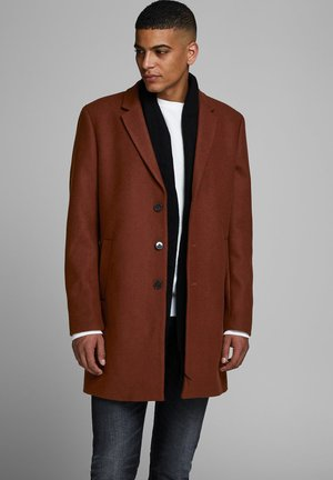 JPRMOULDER  - Short coat - brown