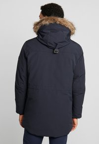 Jack & Jones PREMIUM - JPREXPEDITION - Winter coat - dark navy - 2