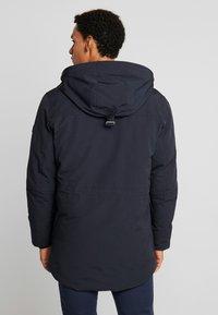 Jack & Jones PREMIUM - JPREXPEDITION - Winter coat - dark navy - 4