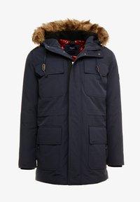Jack & Jones PREMIUM - JPREXPEDITION - Winter coat - dark navy - 5