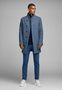 Jack & Jones PREMIUM - JPRCOLLUM - Short coat - china blue - 3