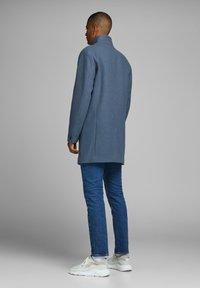 Jack & Jones PREMIUM - JPRCOLLUM - Short coat - china blue - 2