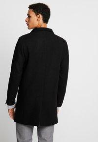 Jack & Jones PREMIUM - JPRCOLLUM - Short coat - black - 2