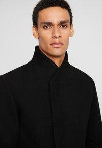 Jack & Jones PREMIUM - JPRCOLLUM - Short coat - black - 4