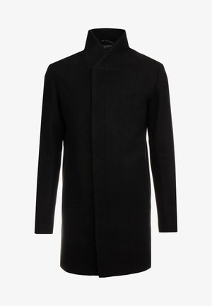 JPRCOLLUM - Manteau court - black