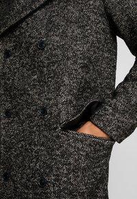 Jack & Jones PREMIUM - JPRFALCON COAT - Cappotto classico - dark grey - 3
