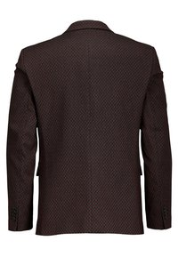 Jack & Jones PREMIUM - Smoking - Blazer - black - 1