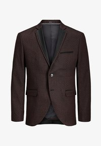 Jack & Jones PREMIUM - Smoking - Blazer - black - 0