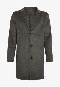 Jack & Jones PREMIUM - JPRFLOW  - Krátký kabát - light grey melange - 4