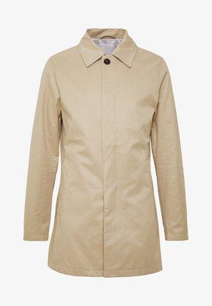 LEISTER  - Short coat - classic beige