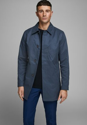 LEISTER  - Short coat - navy