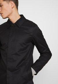 Jack & Jones PREMIUM - LEISTER  - Short coat - black - 5