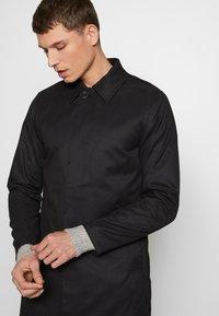 Jack & Jones PREMIUM - LEISTER  - Short coat - black - 3